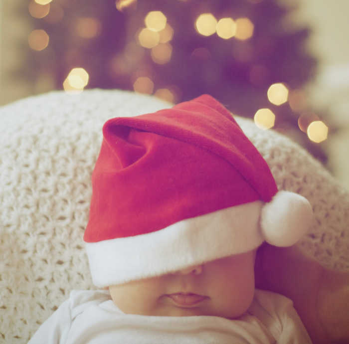 Get The Most out of the Holidays With These Sleep Tips