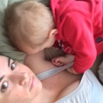 5 Things I Didn't Know About Breastfeeding