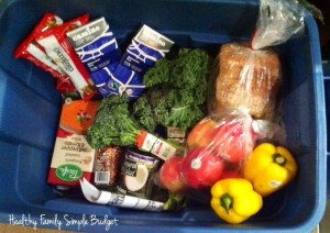 7 Ways to Improve Your Grocery Bill | Parenting from the Heart