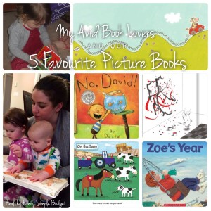 Best Books for Toddlers and Babies | Parenting from the Heart