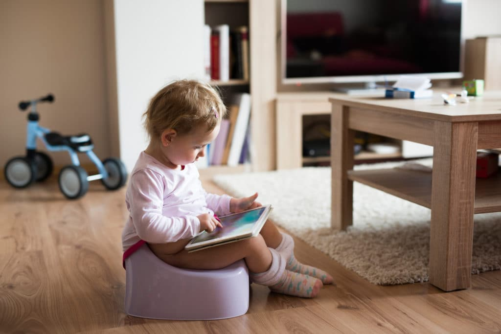 As a parent, it is such a proud moment when your toddler starts potty training and has success. With many children, it starts off well, but there is a potty training regression. Whether your child is a toddler, a three-year-old or four-year-old, there are practical strategies here to help through the most frustrating potty training issues.