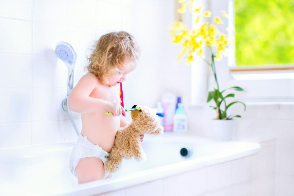 How to Conquer Your Toddler's Potty Training Regression