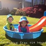 10 Outdoor Activities to Increase Toddler Vocabulary