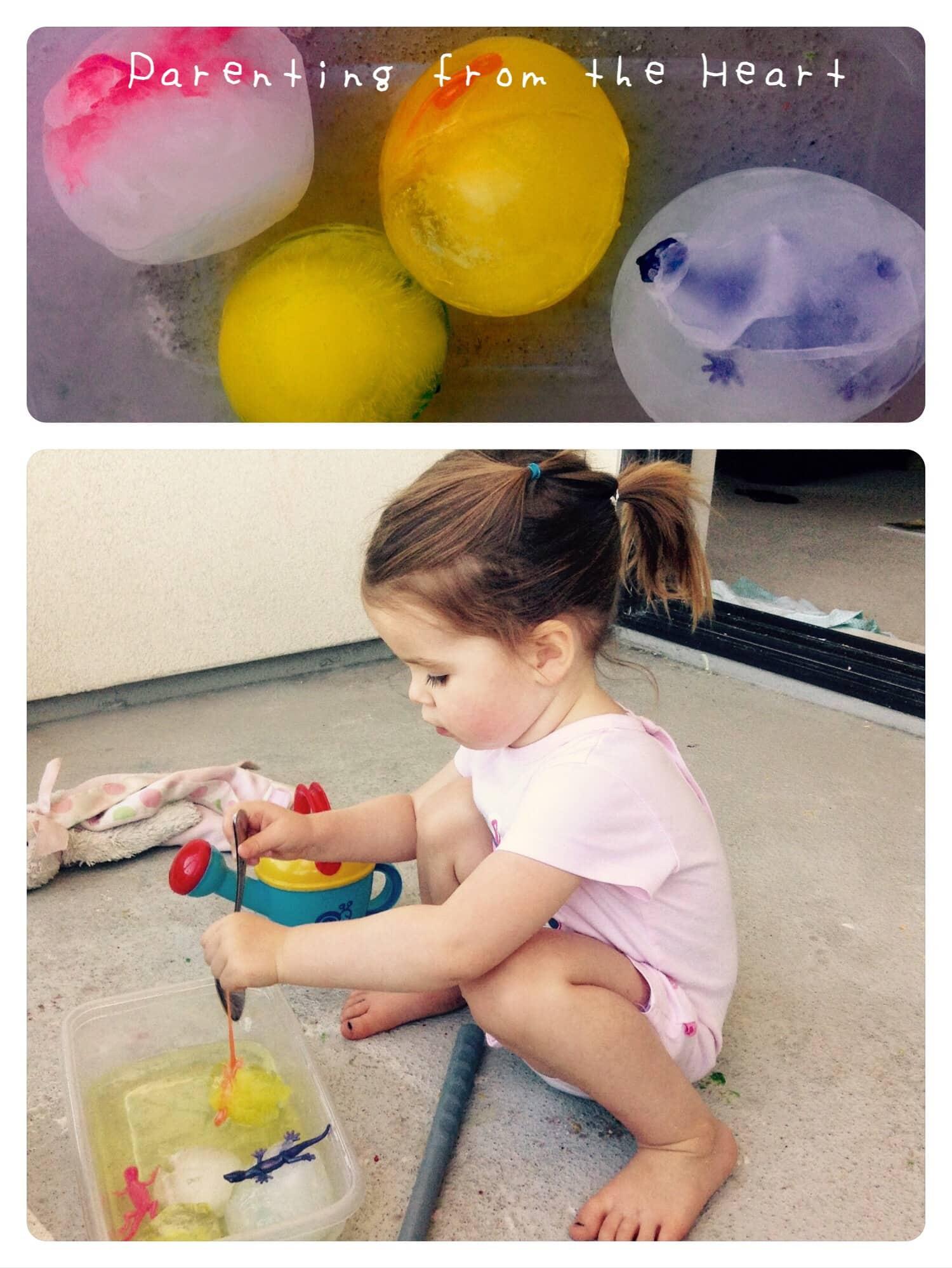 15 Summer-Inspired Activities For Toddlers & Preschoolers