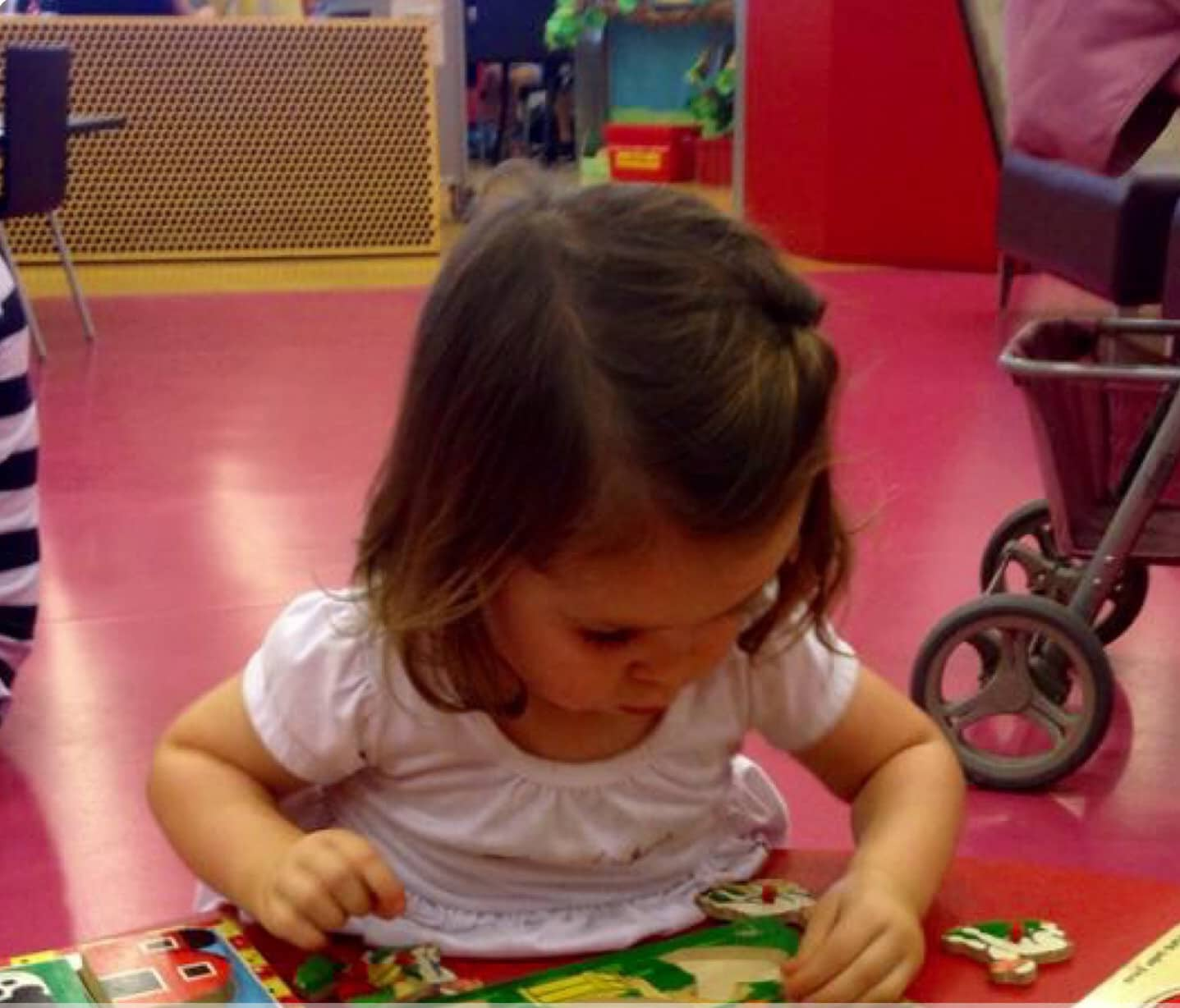 6 Ways To Promote Language Development In Toddlers