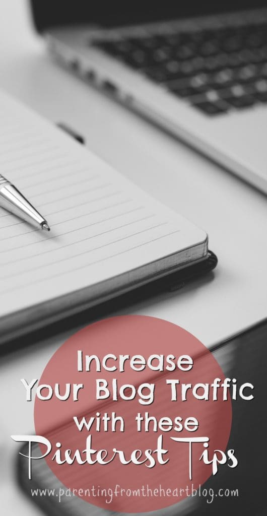 I've increased my blog traffic by over 600% with these simple, easy to follow Pinterest tips. Bloggers you don't want to miss out! Blogging tips, social media strategy, work smarter not harder