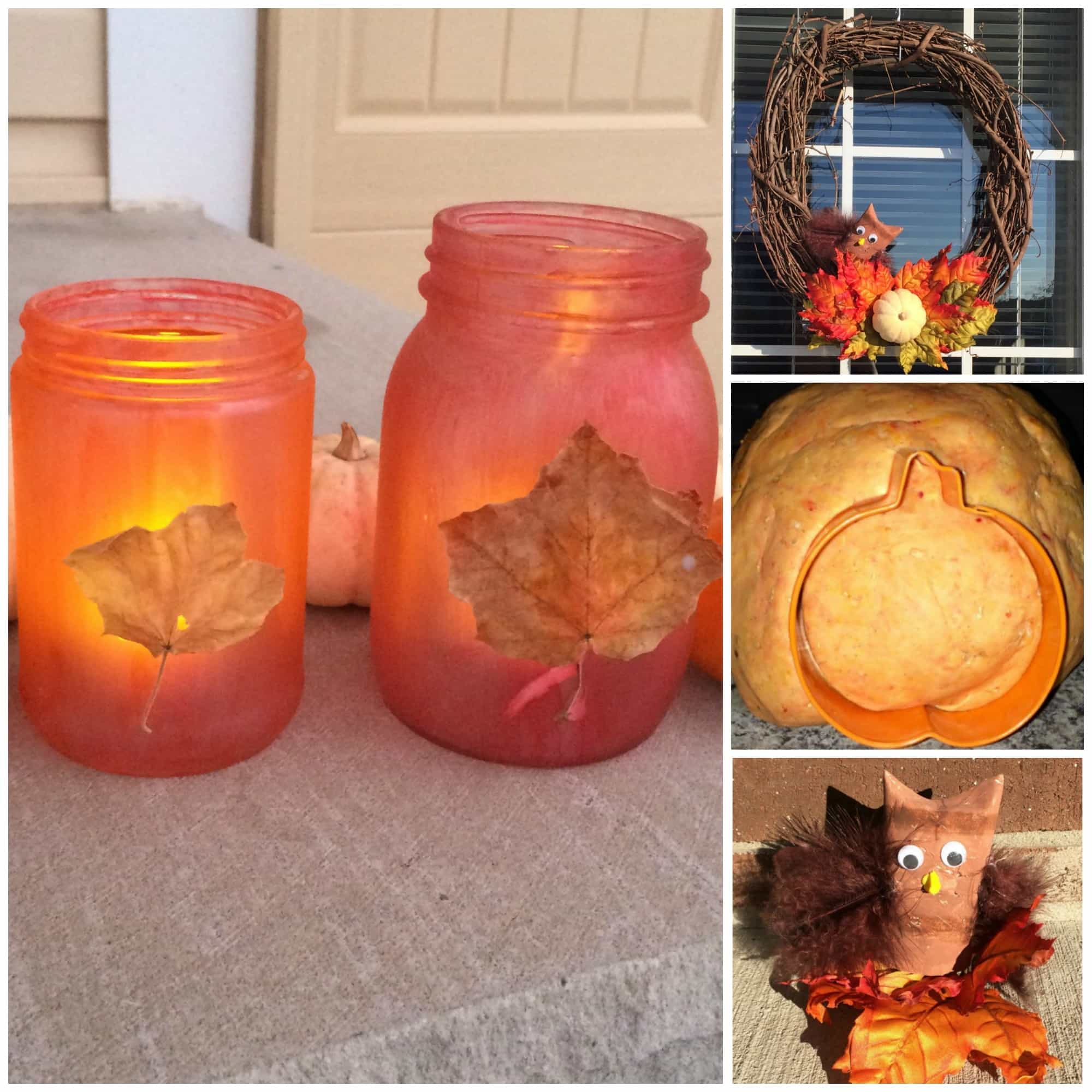 Fall Toddler Activities that you can enjoy too!