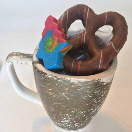 Christmas Gifts For Teachers Diy.Diy Teacher Christmas Gift