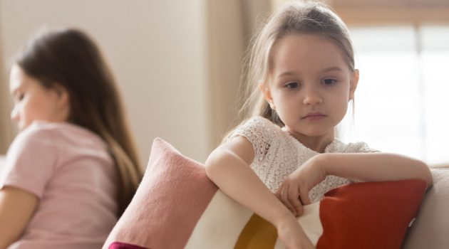 Parenting a strong-willed, sensitive child: This is what you need to know