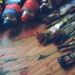 4 Reasons Parents Need a Creative Outlet