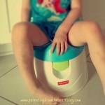 Potty Training Regression Tips to Save Your Sanity