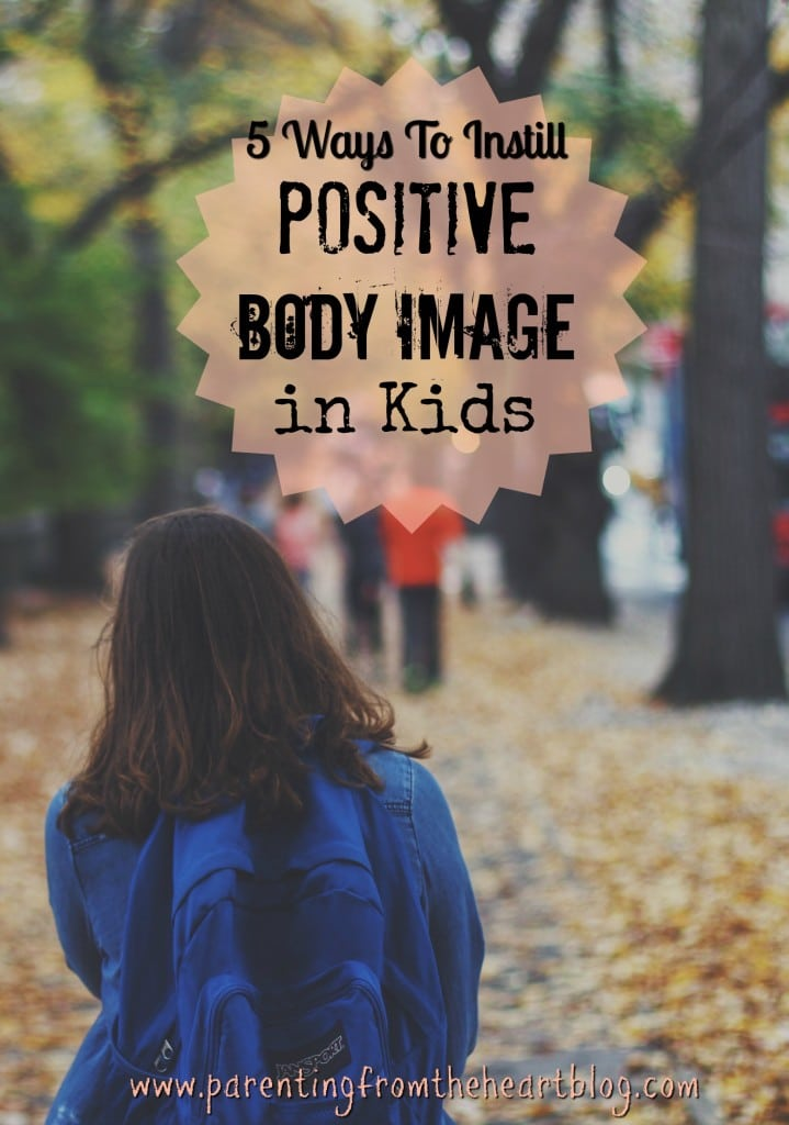 When my preschooler asked me if she was skinny, I was beside myself. After a bit of research, a bit of thought and a lot of introspection here are research based tips on promoting positive body image in young children