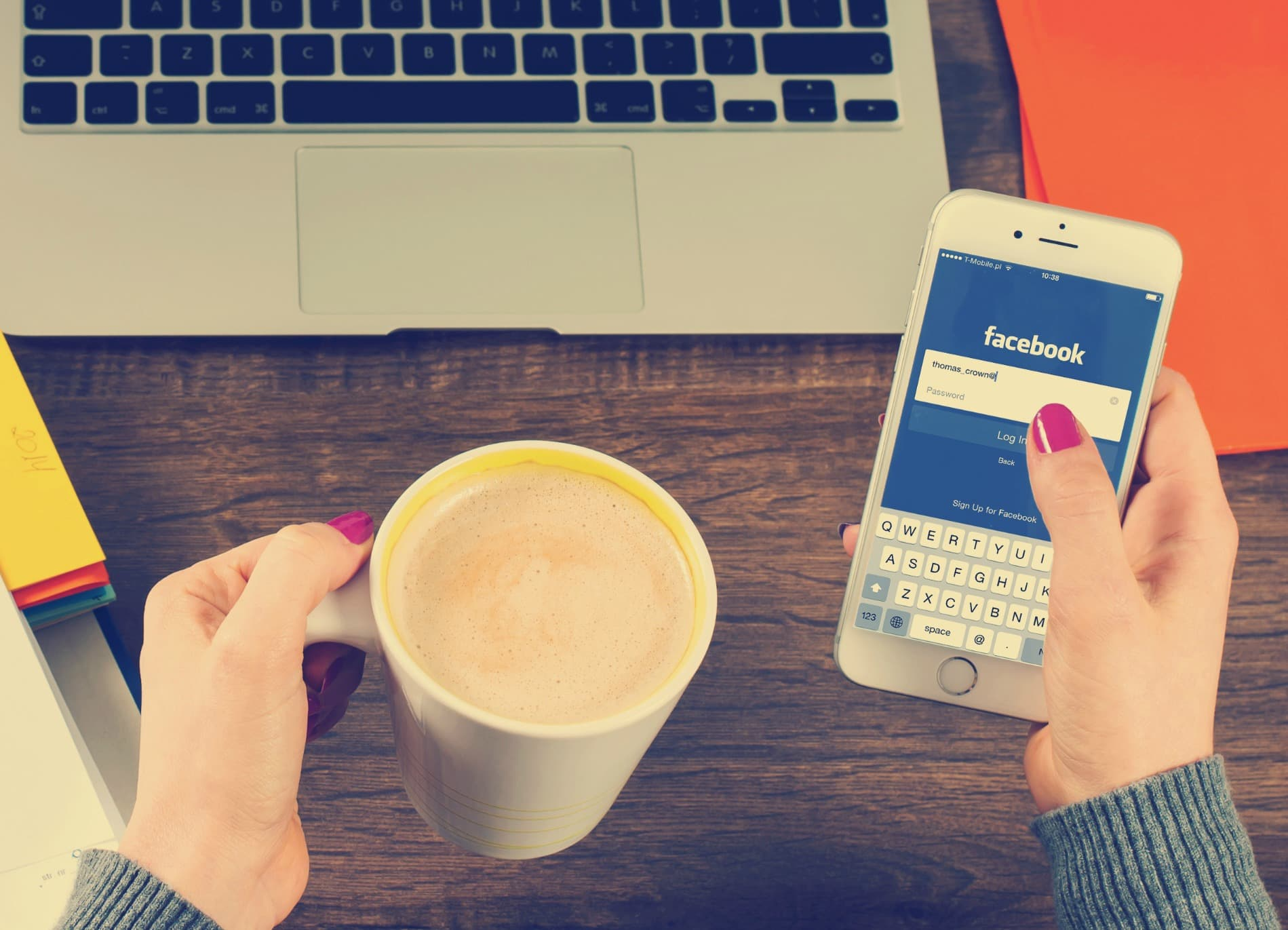 Facebook Marketing Strategy: 4 Tips For Your Facebook Business Page Success