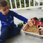 This is why sensory play is so important – backed by research