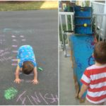 Simple Olympic Activities for Preschoolers