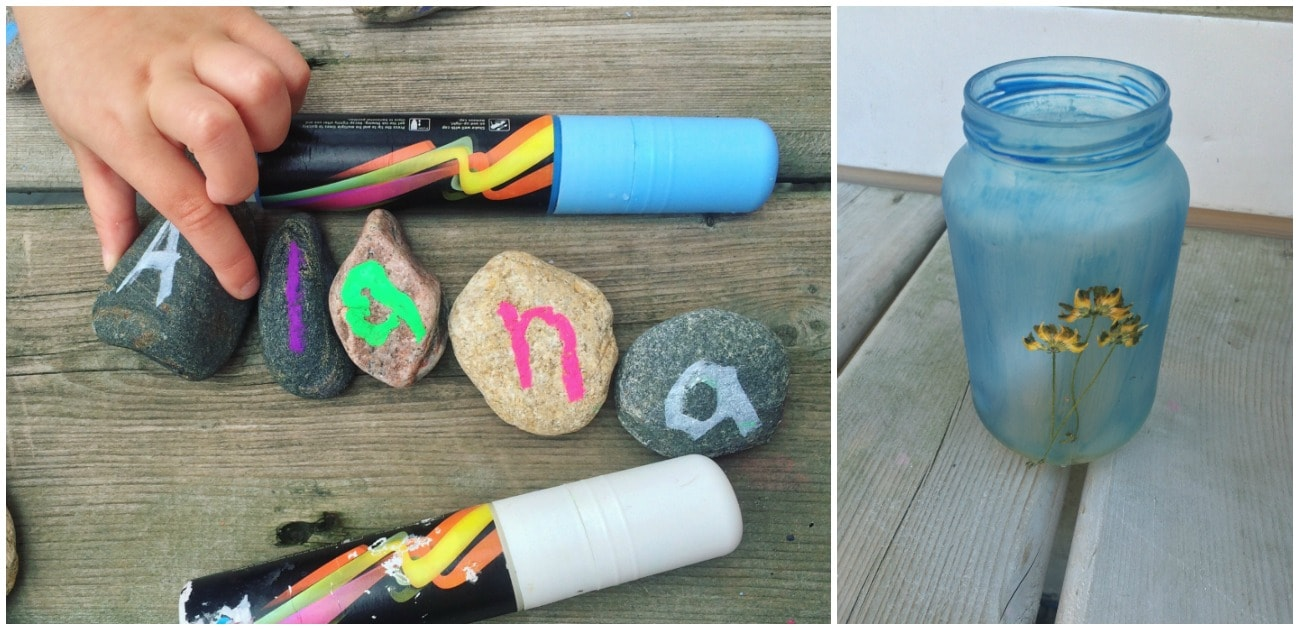 Nature Scavenger Hunt Crafts: 7 Activities To Do Afterwards