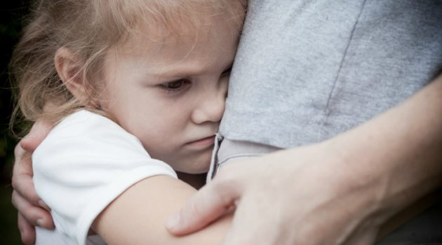 Brilliant Tips to Ease Separation Anxiety in Children