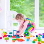 If you're a parent of young kids, it's easy to feel like toys are taking over your life. Moreover, it's difficult to consistently get your children to clean up. Click here to get a number of tips on getting your children to clean up including the simplest more effective tip of all. Parenting, kids, toddlers, preschoolers, scaffolding, developmental psychology