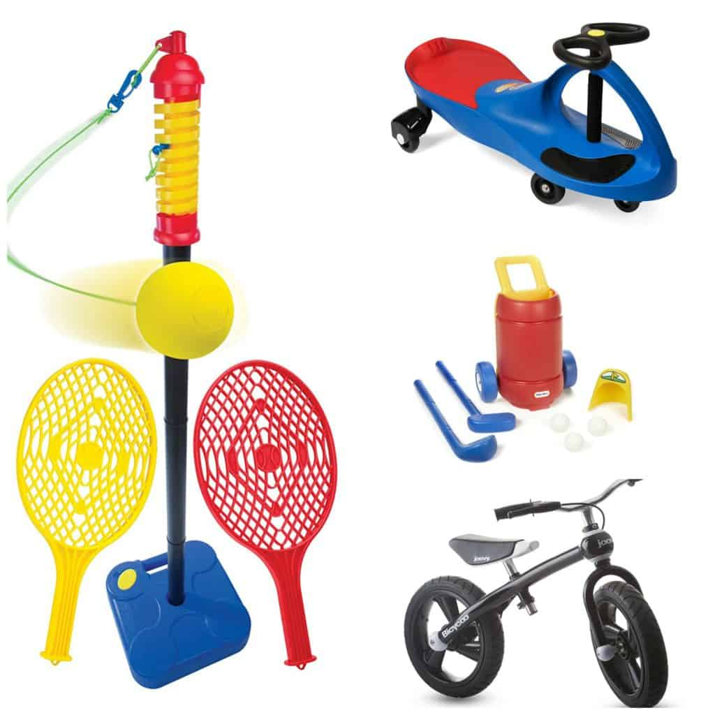 Gross Motor Toys : Play based learning toy ideas how to facilitate quality