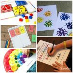 Rainbow Printables for Play-Based Learning Fun!