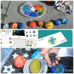 Solar System Worksheets: Free printables for preschoolers and older kids too!
