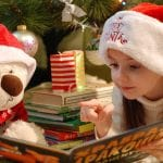 How to Buy Christmas Gifts for the Kids Who Have Everything