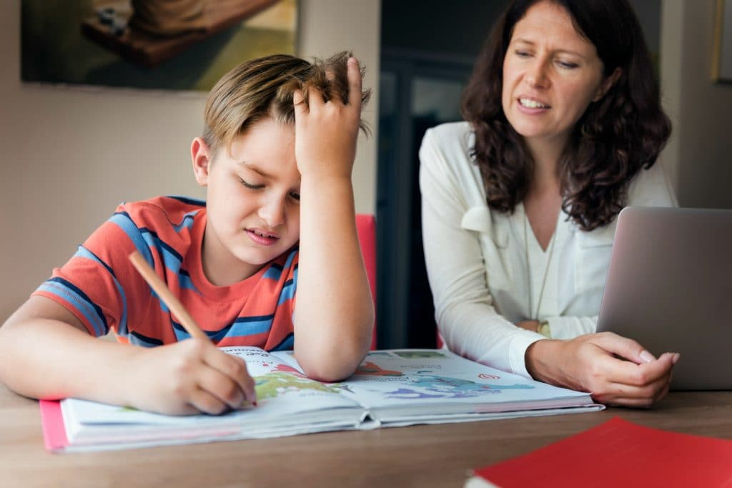 What makes children successful over their lifetime? Research has answers to this question including how the power of yet is a game changer for kids. #parenting #powerofyet #education