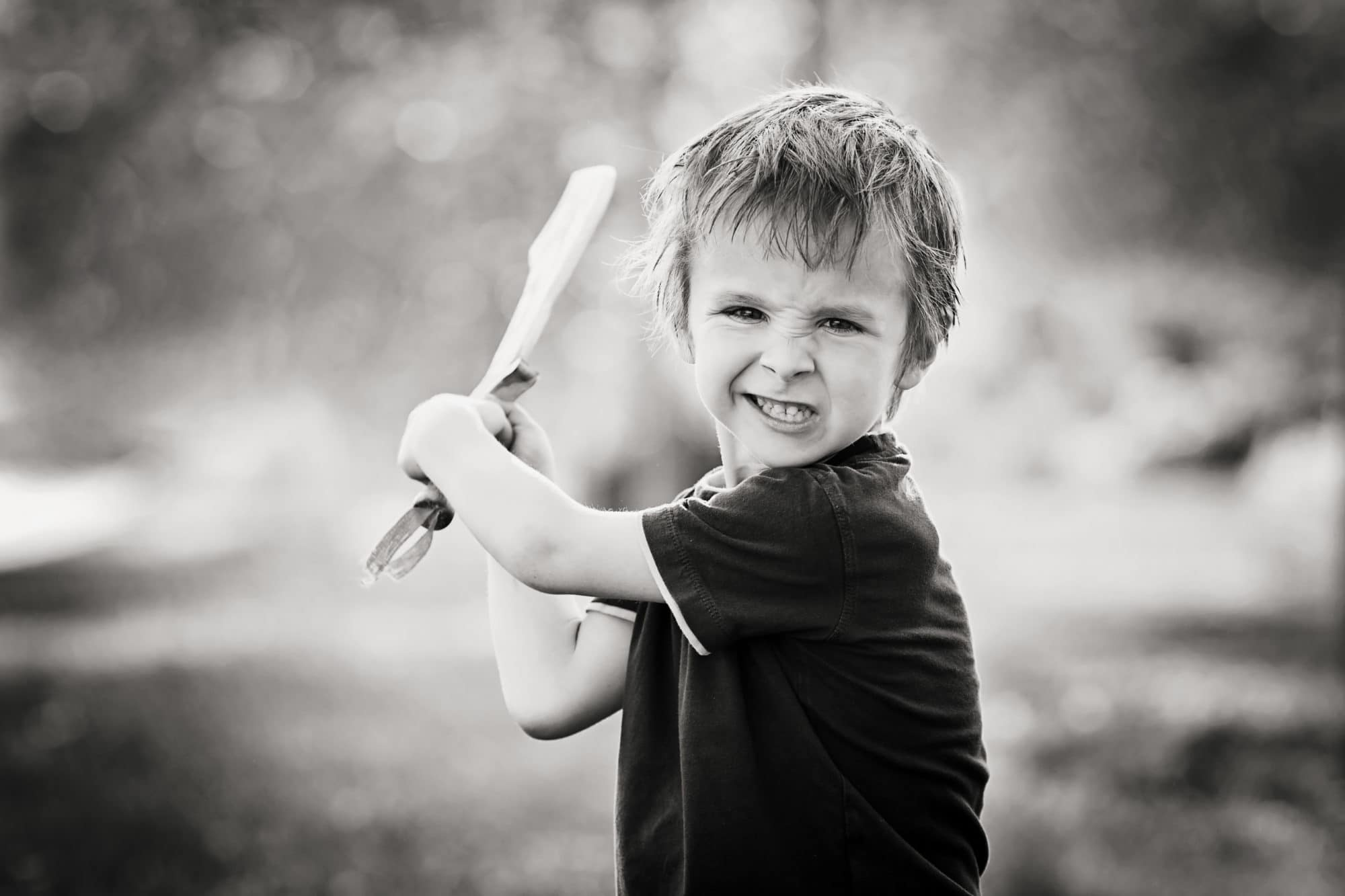 Here is How to Stop Your Toddler From Hitting