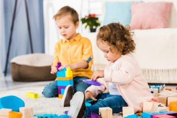 How minimizing toys can make kids happier and more creative parenting from the heart
