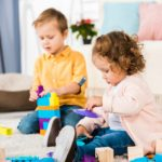 This is how to get rid of toy clutter and have happier kids