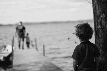 Why You Want to Avoid This Parenting Mistake