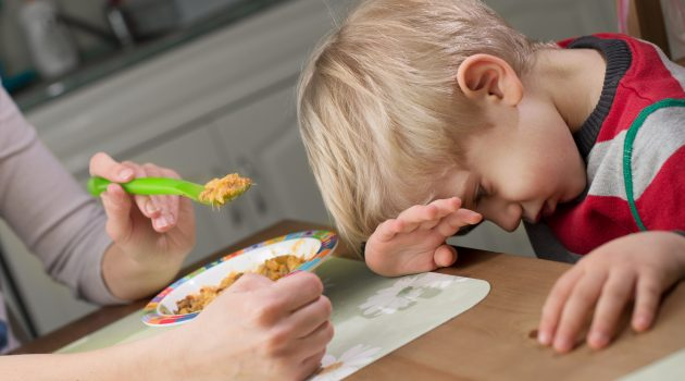 Picky Eater? Here are the two rules you need to know