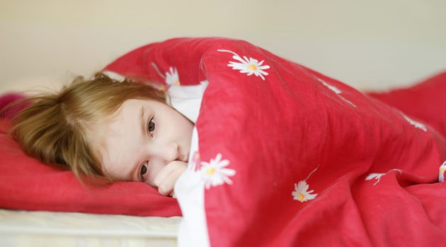 How to End Toddler Bedtime Battles for Good