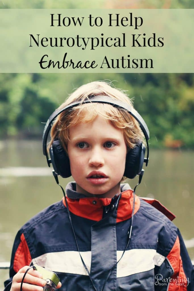 When it comes to understanding autism, the conversation isn't always easy. As parents, we want to celebrate differences and promote inclusion amongst our children. So how do you teach your neurotypical children to embrace autism? Today, I have autistic mother and author Kaylene George sharing her tips on understanding autism. #autism #autismawareness #autistic #parenting #specialneeds #specialneedsparenting