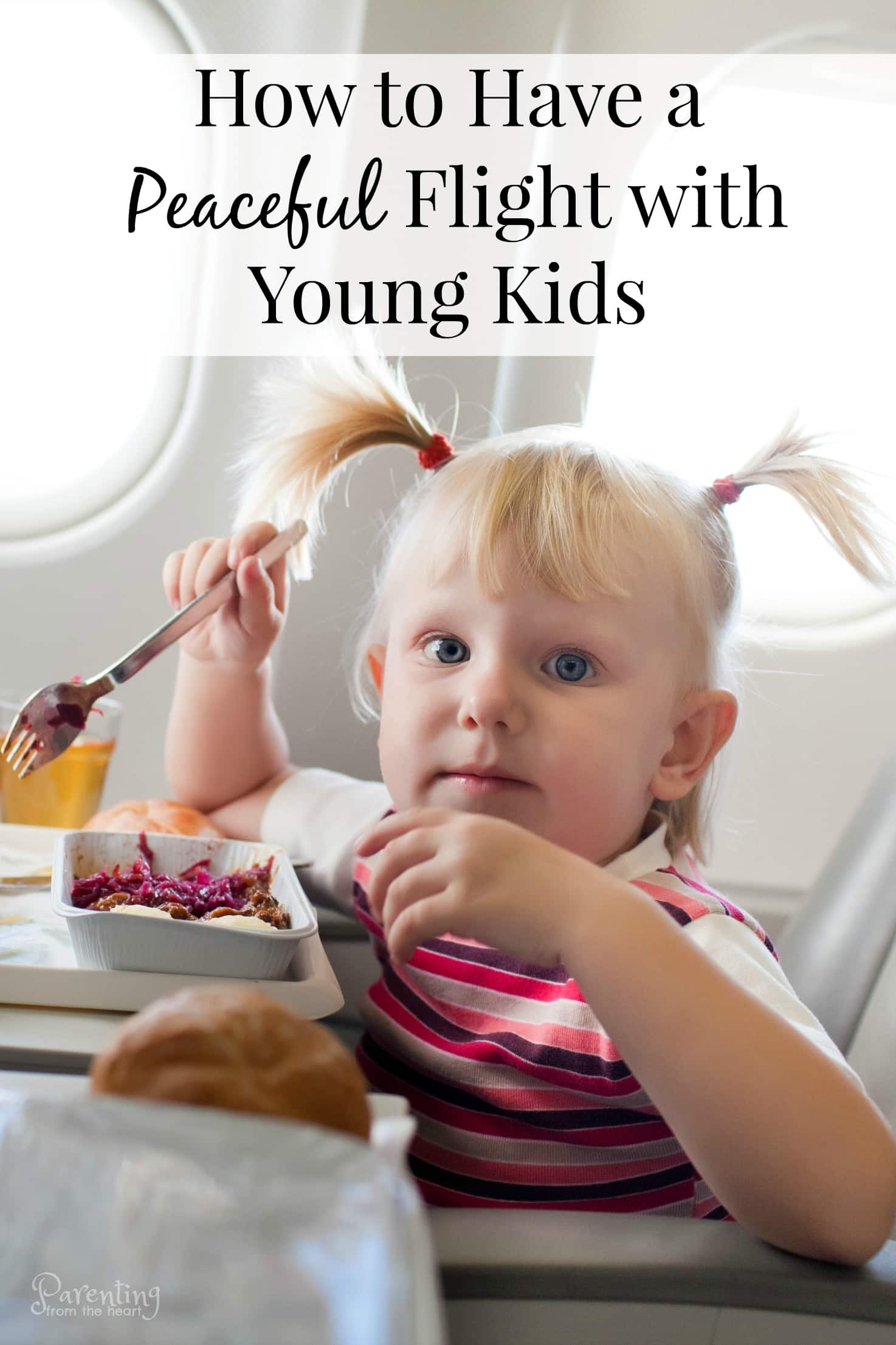 Travelling with kids can be daunting. Kids ask repeatedly if you're there yet. There can be tears, whining and fighting. Quickly, the start of your vacation can go from exciting to painful. Here are effective strategies for peacefully travelling with kids perfect for flight or road trips. #kids #travellingwithkids #flyingwithkids #parenting #roadtripwithkids #summervacation #kidsactivitybooks #kidsactivities