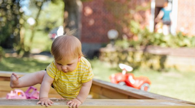 Why science says this is the best approach to parenting toddlers