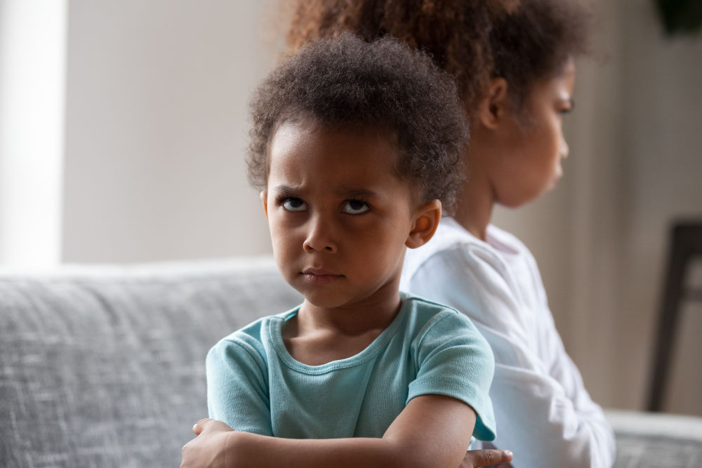 When children fight, we want it to stop. And for good reason, we want our kids to be safe and get along. This opportunity is a game changer. Instead of trying to stop sibling rivalry, it resolves it. Here you'll learn how.