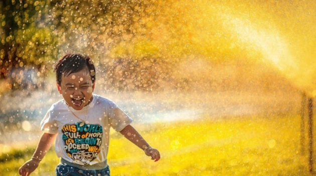3 Golden Rules to Give Your Child the Best Summer Ever