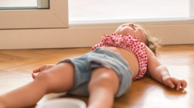 Front-Loading, Redirection & Connection: 3 powerful strategies for your strong-willed toddler