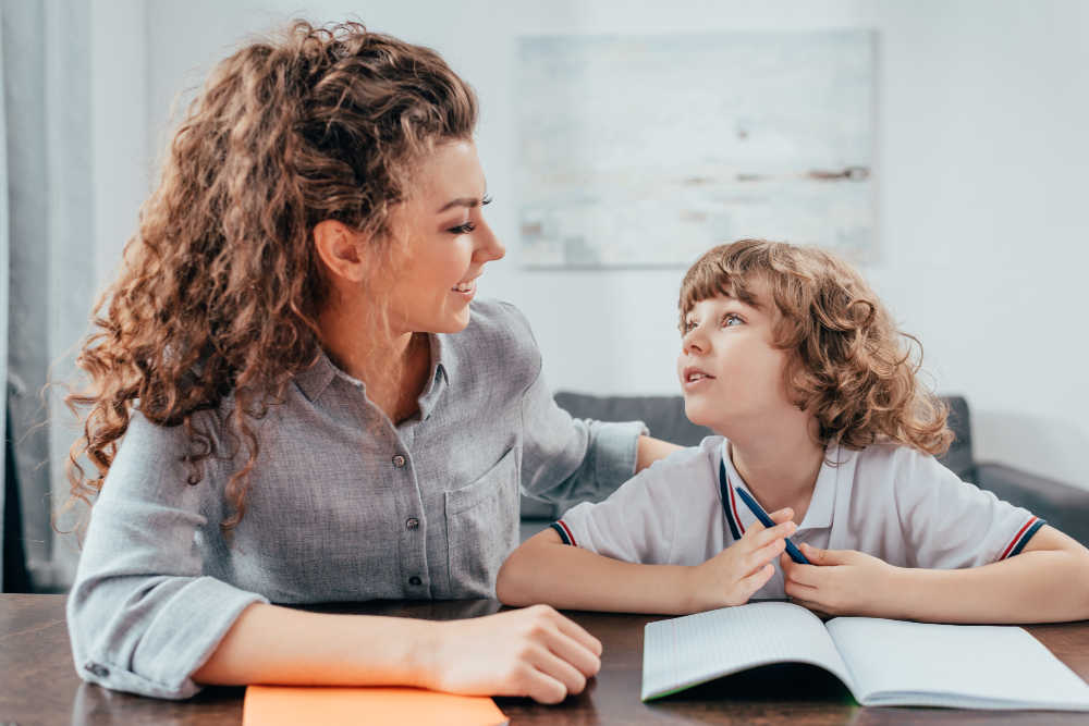 When a child's behaviour is unmanageable, the whole family can feel it's in a state of chaos. Here are research-backed tips that will turn behaviour around.